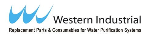 Western Industrial water system parts