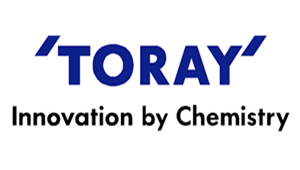 Toray water membrane systems