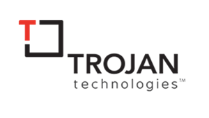 Trojan water treatment